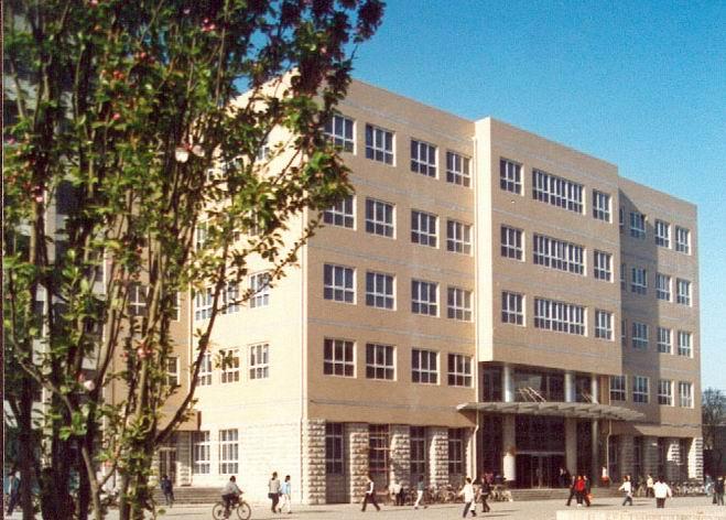 天津商业大学商学院
